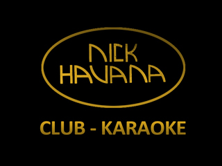 BAR KARAOKE NICK HAVANA - Guía Multimedia